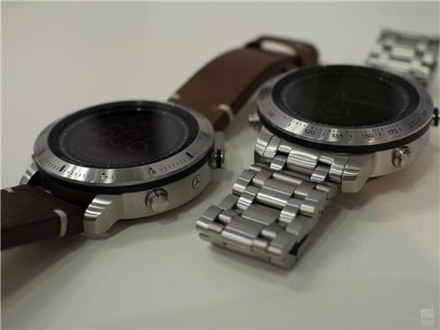 Hình ảnh smartwatch Garmin Fenix Chronos ảnh 1