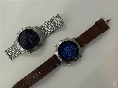 Hình ảnh smartwatch Garmin Fenix Chronos ảnh 2