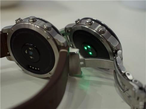 Hình ảnh smartwatch Garmin Fenix Chronos ảnh 3