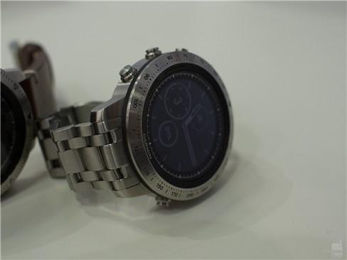 Hình ảnh smartwatch Garmin Fenix Chronos ảnh 4