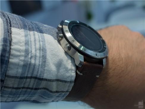 Hình ảnh smartwatch Garmin Fenix Chronos ảnh 5