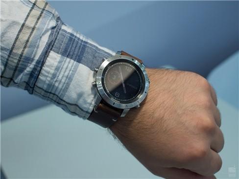 Hình ảnh smartwatch Garmin Fenix Chronos ảnh 6