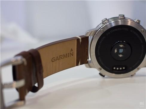 Hình ảnh smartwatch Garmin Fenix Chronos ảnh 7