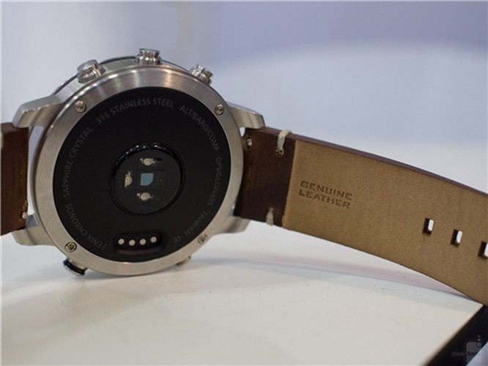 Hình ảnh smartwatch Garmin Fenix Chronos ảnh 8
