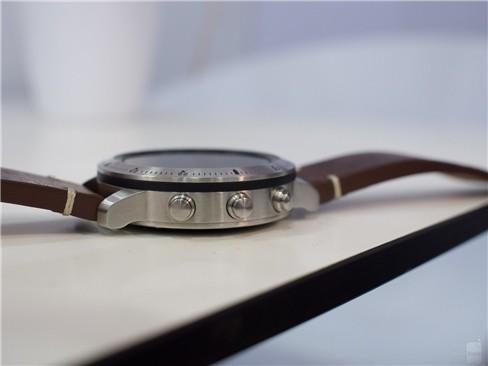 Hình ảnh smartwatch Garmin Fenix Chronos ảnh 9