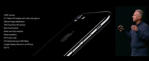 Ngày 9/9: iPhone 7 và 7 Plus bắt đầu nhận đặt hàng ảnh 1