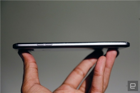 Smartphone camera kép LG V20 chính thức ra mắt ảnh 7
