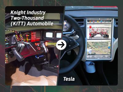 10 công nghệ trong phim viễn tưởng sắp thành sự thật ảnh 2