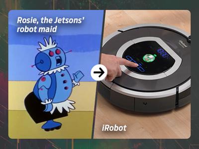 10 công nghệ trong phim viễn tưởng sắp thành sự thật ảnh 3
