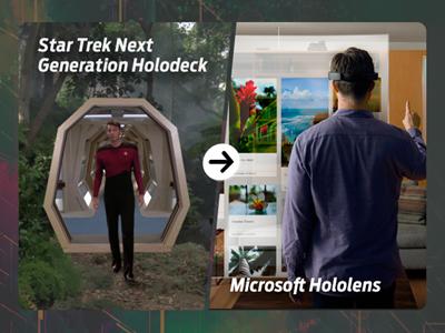 10 công nghệ trong phim viễn tưởng sắp thành sự thật ảnh 7