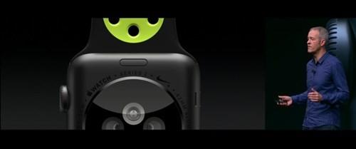 Apple Watch Series 2 chống nước tốt hơn và hỗ trợ GPS ảnh 3
