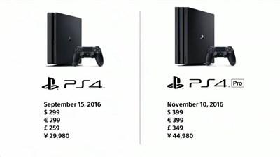 Sony tung ra PS4 Pro hỗ trợ 4K và HDR cho game ảnh 2
