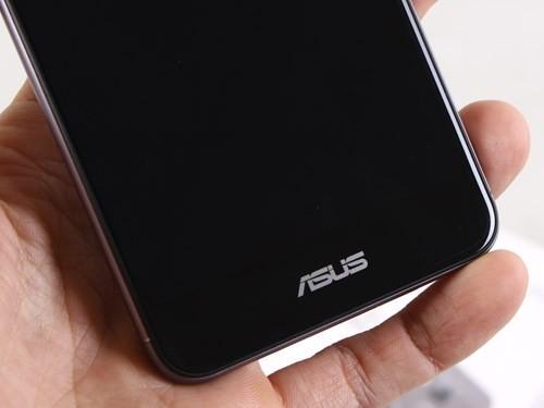 Cận cảnh smartphone Asus ZenFone 3 Max ảnh 6