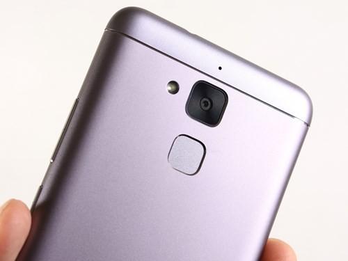 Cận cảnh smartphone Asus ZenFone 3 Max ảnh 3