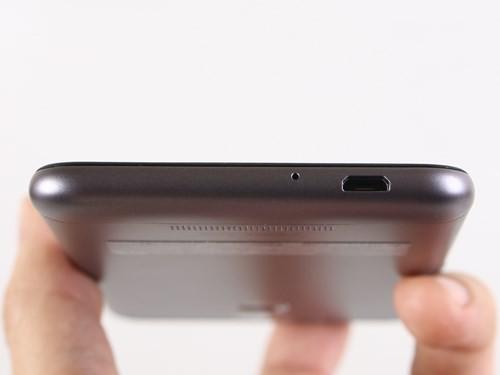Cận cảnh smartphone Asus ZenFone 3 Max ảnh 9