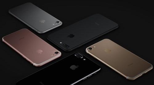 Dung lượng pin iPhone 7 cao hơn iPhone 6S ảnh 1