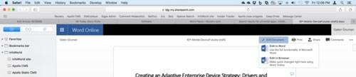 Hướng dẫn chia sẻ tài liệu Office 365 ảnh 11