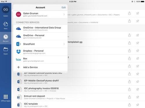 Hướng dẫn chia sẻ tài liệu Office 365 ảnh 8
