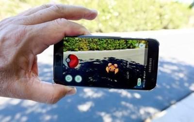 Ứng dụng Pokémon Go giả mạo rất phổ biến ảnh 1