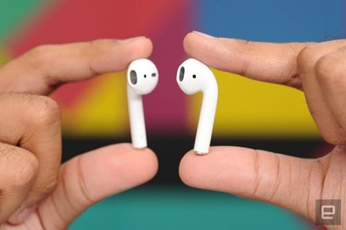 Lộ diện phụ kiện chống mất tai nghe AirPods ảnh 2