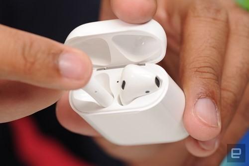 Lộ diện phụ kiện chống mất tai nghe AirPods ảnh 5