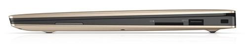 Dell XPS 13 ra bản màu Gold, pin khủng ảnh 3