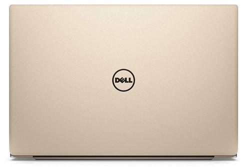 Dell XPS 13 ra bản màu Gold, pin khủng ảnh 4