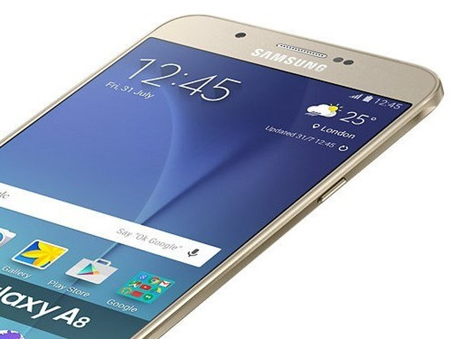 Rộ thông tin Galaxy A8 2016 trang bị RAM 3GB ảnh 1