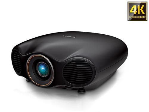 Epson ra mắt máy chiếu 4K Pro Cinema LS10500 ảnh 1