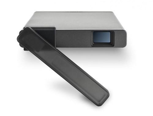 Sony ra mắt máy chiếu di động cự ly ngắn ảnh 3