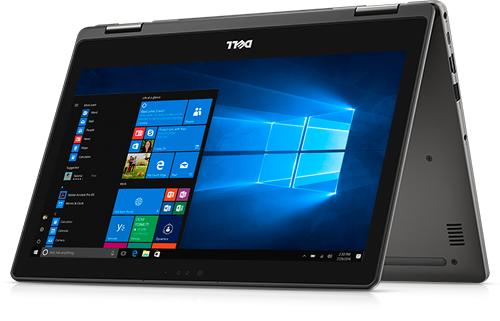 Dell ra mắt laptop 2-trong-1 Latitude 13 3000 ảnh 3