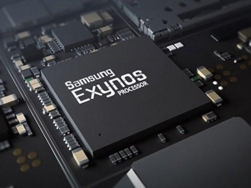 Bộ xử lý Samsung Exynos 8895 đạt mức 3GHz ảnh 1