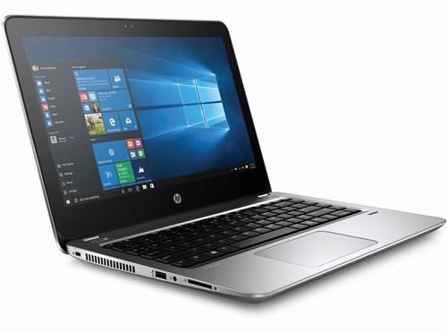HP làm mới dòng laptop doanh nghiệp ProBook 400 ảnh 1