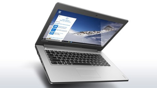 Lenovo ra mắt laptop IdeaPad 310, giá gần 11 triệu đồng ảnh 1