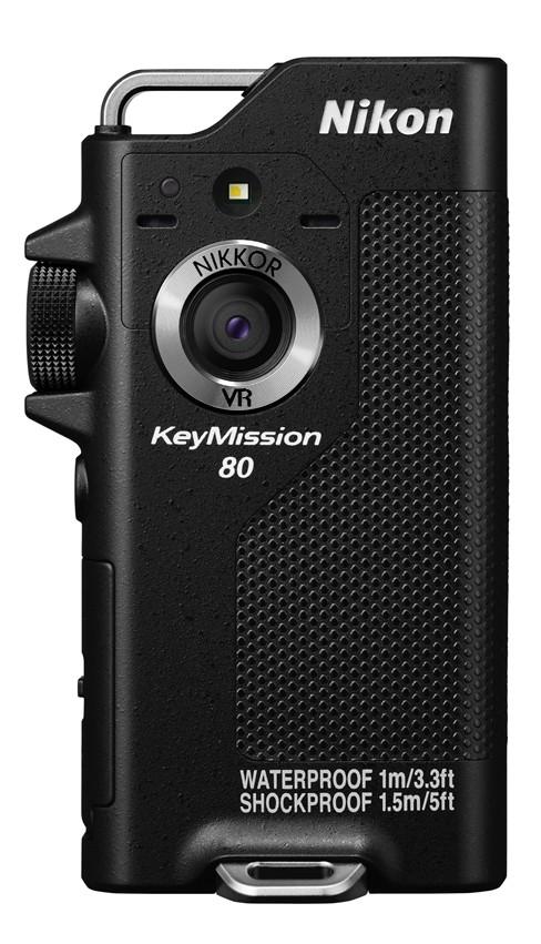 Nikon ra mắt bộ đôi camera thể thao mới ảnh 11