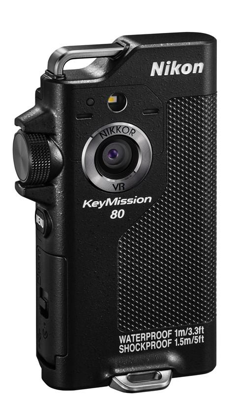 Nikon ra mắt bộ đôi camera thể thao mới ảnh 12