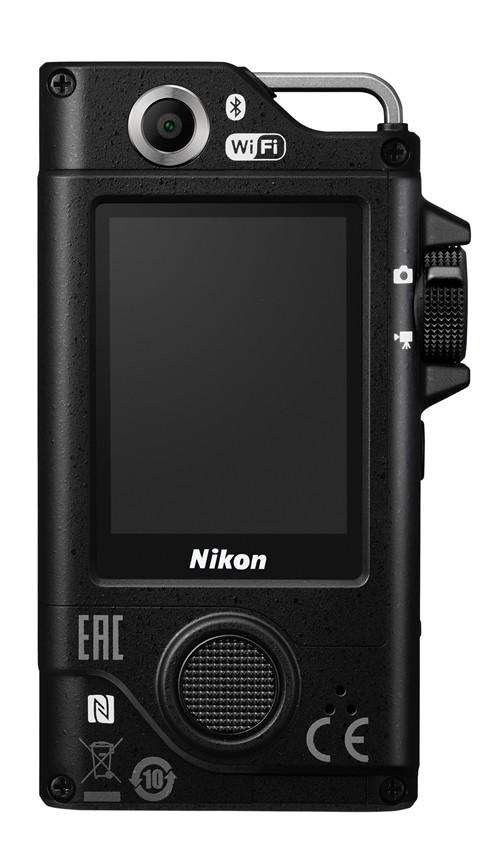 Nikon ra mắt bộ đôi camera thể thao mới ảnh 13