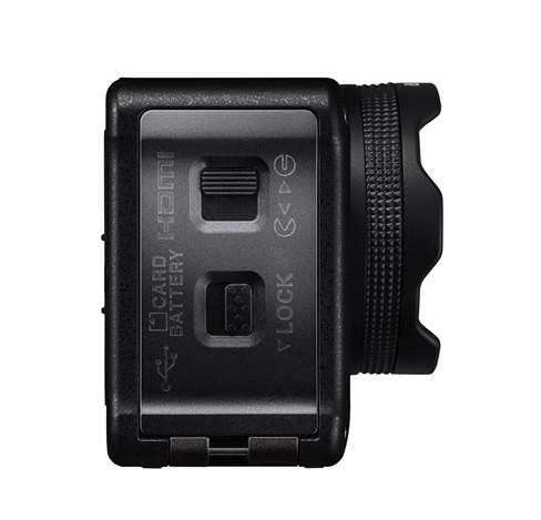 Nikon ra mắt bộ đôi camera thể thao mới ảnh 3