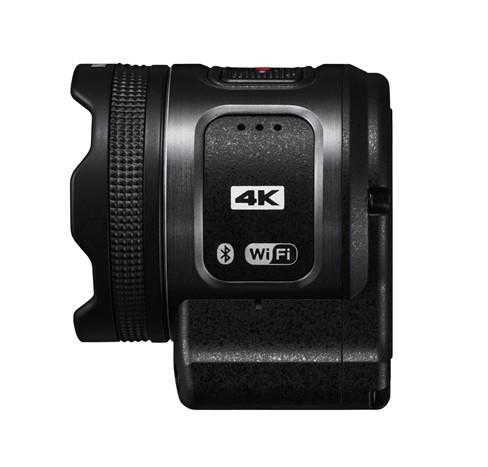 Nikon ra mắt bộ đôi camera thể thao mới ảnh 4