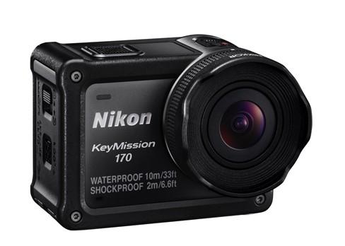 Nikon ra mắt bộ đôi camera thể thao mới ảnh 5