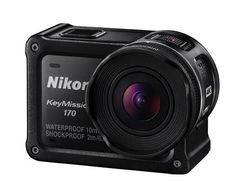 Nikon ra mắt bộ đôi camera thể thao mới ảnh 7