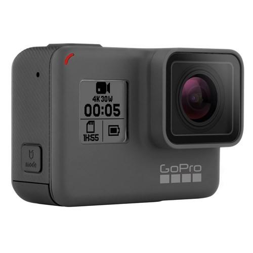 2 phiên bản camera thể thao Hero5 của GoPro lộ diện ảnh 1
