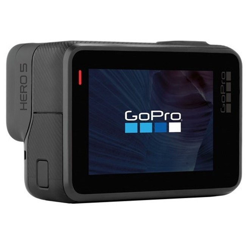 2 phiên bản camera thể thao Hero5 của GoPro lộ diện ảnh 2