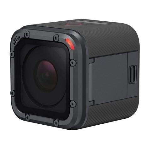 2 phiên bản camera thể thao Hero5 của GoPro lộ diện ảnh 4