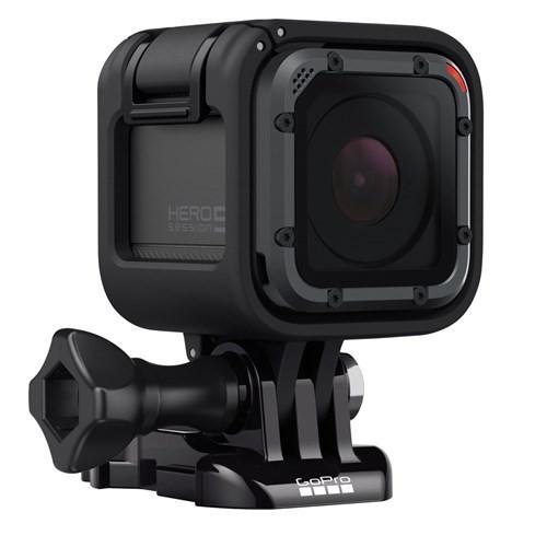 2 phiên bản camera thể thao Hero5 của GoPro lộ diện ảnh 3