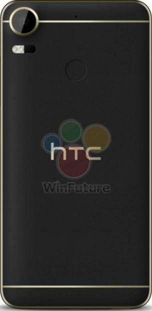 Ngắm loạt ảnh chi tiết của HTC Desire 10 Lifestyle ảnh 5