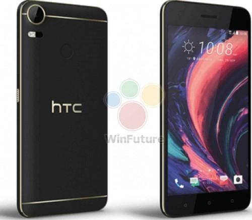 Ngắm loạt ảnh chi tiết của HTC Desire 10 Lifestyle ảnh 4