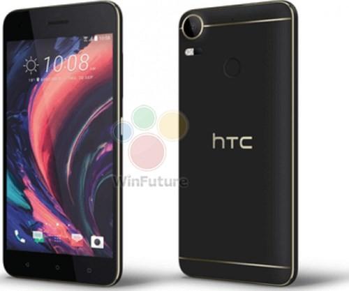 Ngắm loạt ảnh chi tiết của HTC Desire 10 Lifestyle ảnh 3