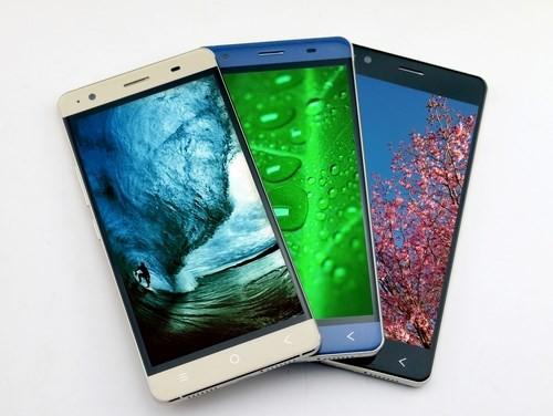 Bavapen ra mắt smartphone giá tốt B525 ảnh 1