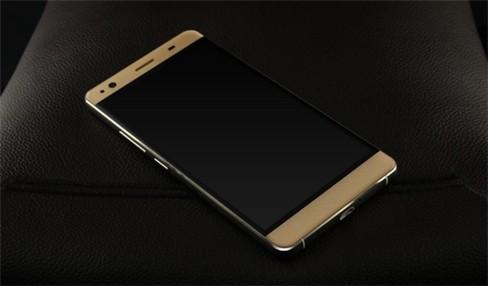 Bavapen ra mắt smartphone giá tốt B525 ảnh 2